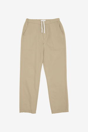 VISION TROUSER - Cotton Twill