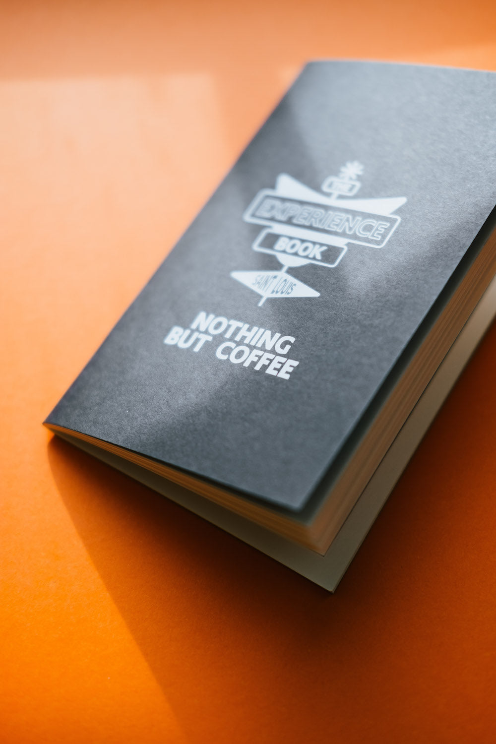 NEW: Nothing But Coffee