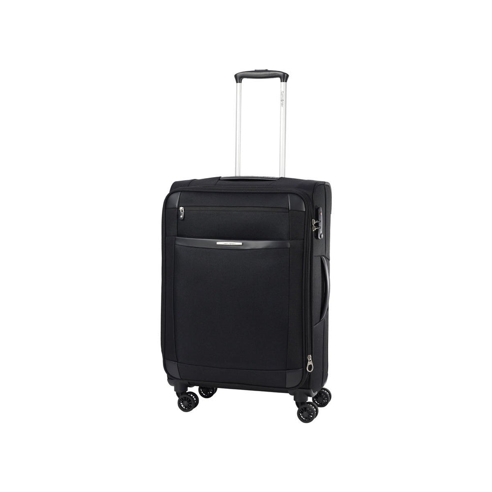 Maleta Individual Vertical Rod 66Cm Exp Shield Ng Samsonite