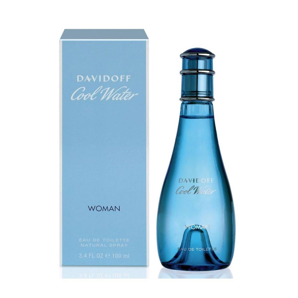 Cool Water By David off 100Ml Edtv