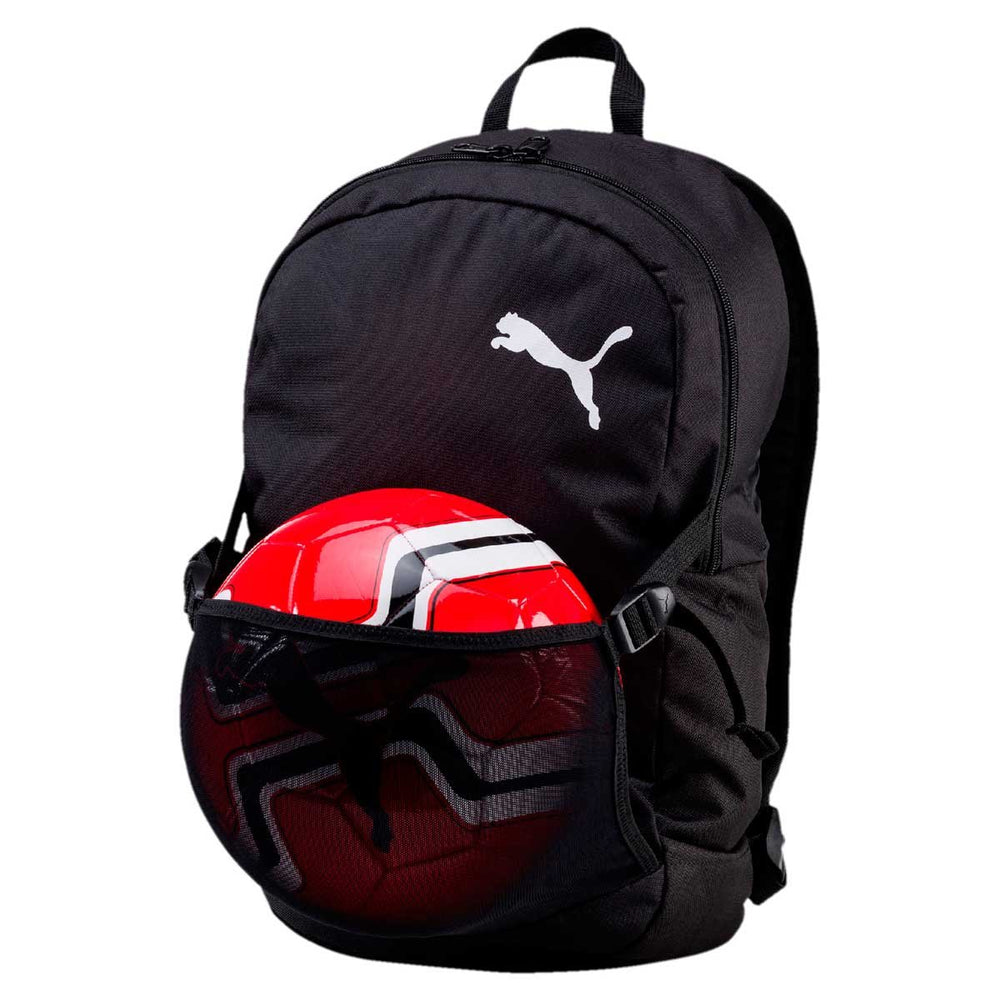 Mochila Pro Training II Backpack With Ball Net Puma