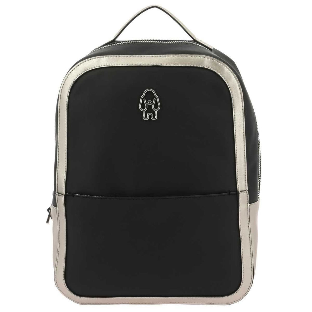 Backpack con Aplicación Hush Puppies