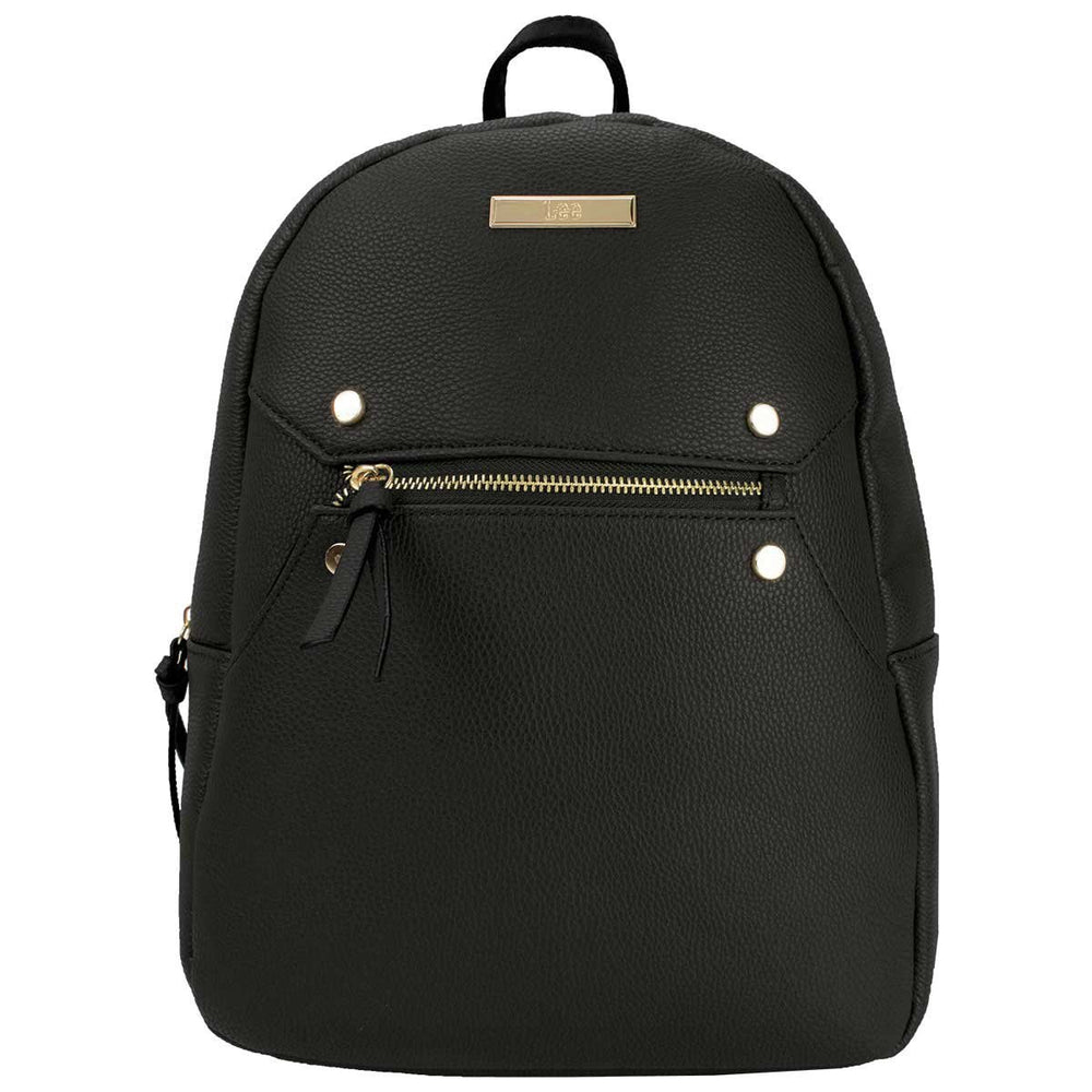Backpack Charlotte Negro Lee