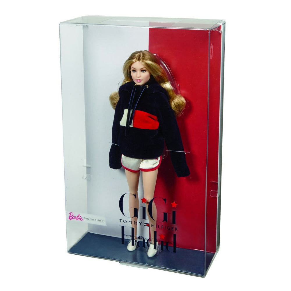 Barbie Signature Tommy X Gigi Mattel