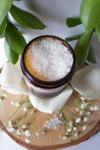 Kropp Bath Sea Salts