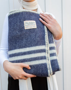 Macausland Wool Lap Throw