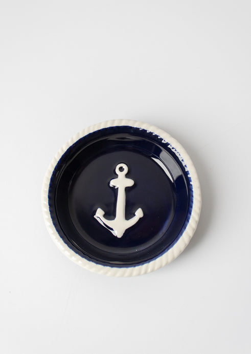 Anchor Soap Tidbit Dish