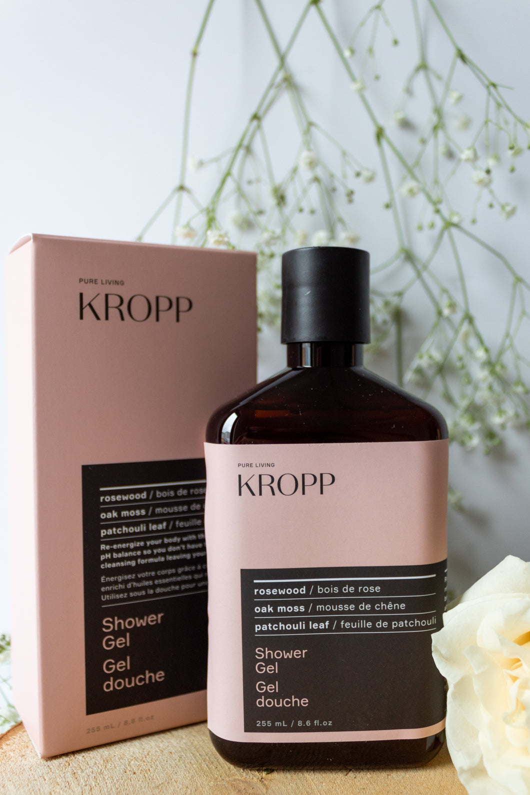 Kropp Shower Gel