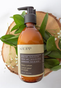 Kropp Body Lotion