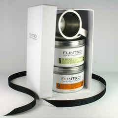 Flavoured Tea & Infuser Gift Set