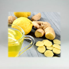 Nº 16: Lemon & Ginger