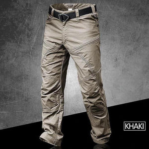 🔥BUY 1 GET 1 50%OFF🔥-- Tactical Waterproof Pants- For Male or Female(Buy 2 Free Shipping)🔥
