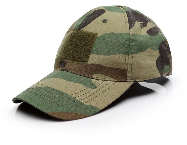 50% OFF-Tactical Baseball Cap