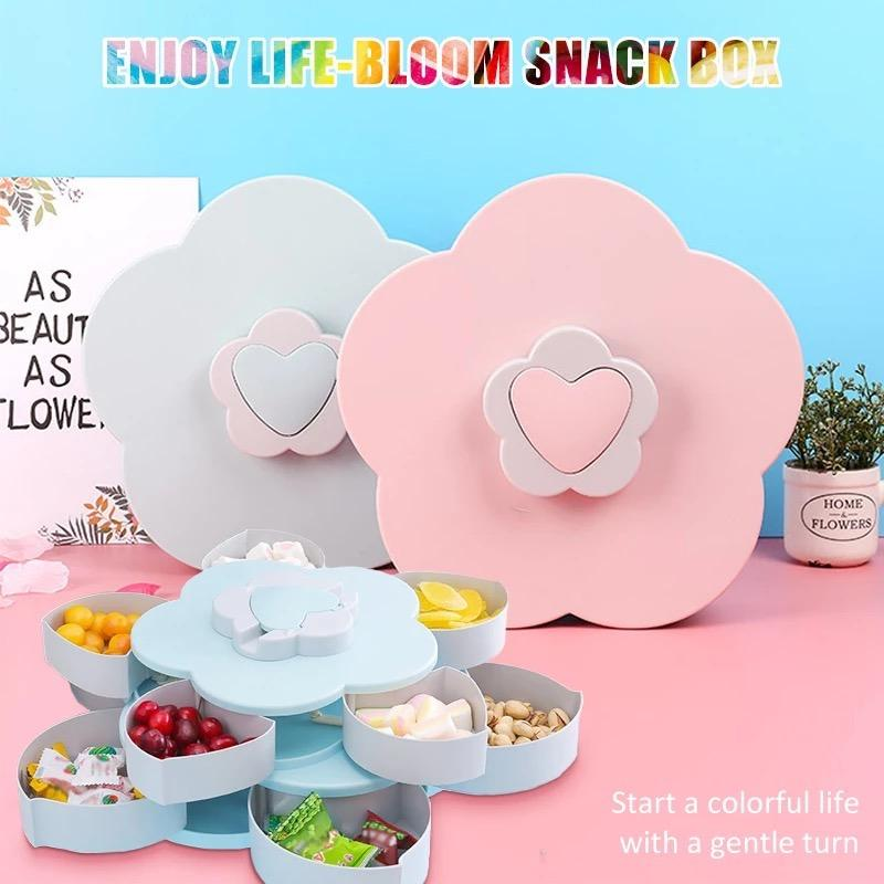 [50% OFF]-Enjoy Life-Bloom Snack Box