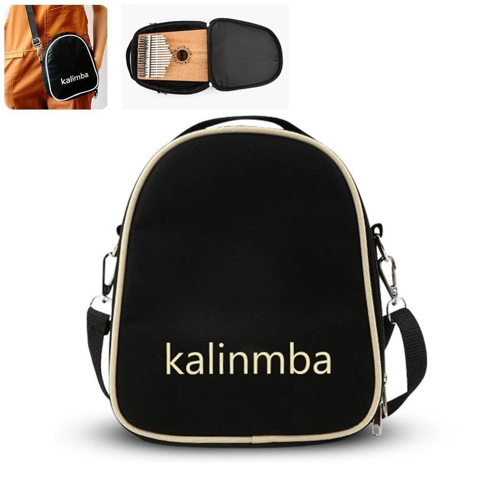 [60% OFF]Carry With You-Kalimba Shoulder Bag