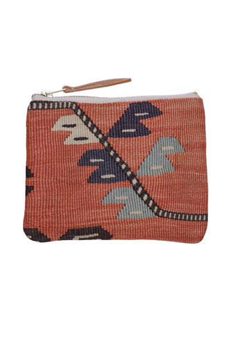 KILIM COIN PURSE - BOSNIAN PIROT