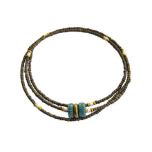 Load image into Gallery viewer, KROBO NECKLACE