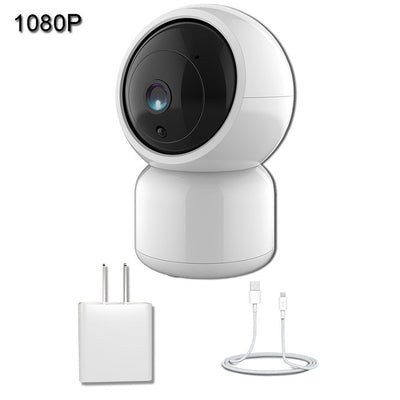 MT WIFI Baby Camera Baby Monitor Camera Two-Way Talk HD Quality Easy Install