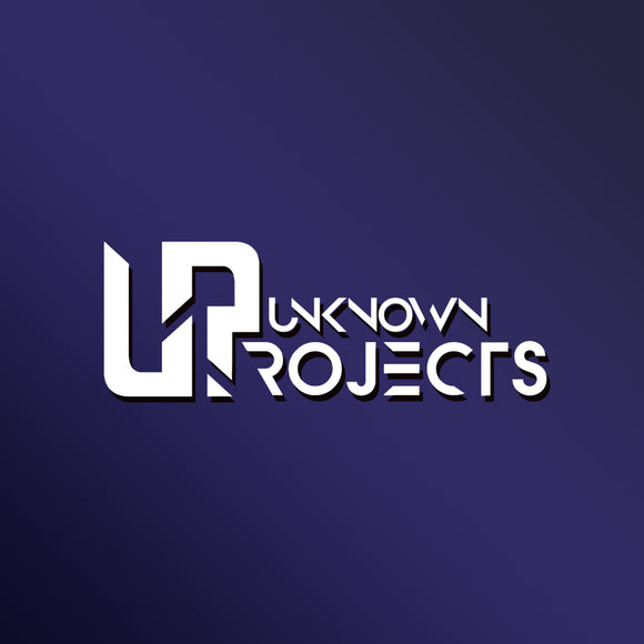 Unknown Projects
