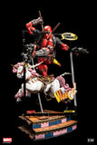 XM Studios Deadpool (Version B) 1:4 Scale Statue