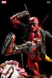 XM Studios Deadpool 1/4 Scale Statue (Version A)