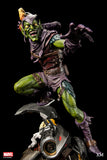 XM Studios Green Goblin 1/4 Scale Statue (Version B - Exclusive)