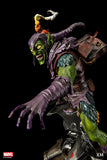 XM Studios Green Goblin 1/4 Scale Statue (Version A)