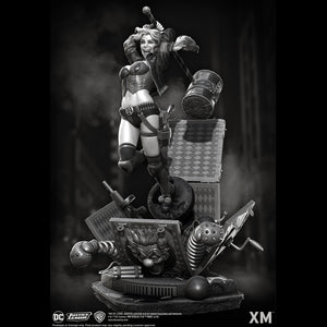 XM Studios Harley Quinn (Rebirth Series) (Version A) 1:6 Scale Statue