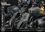 Prime 1 Studio Blackout (Transformers) Statue