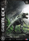 Prime 1 Studio Grimlock (Transformers: Age of Extinction) Statue