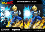 Prime 1 Studio Super Saiyan Vegeta Bonus Version (Dragon Ball Z) 1:4 Scale Statue