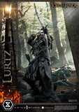 Prime 1 Studio Lurtz (The Lord of the Rings) (Regular Edition) 1:4 Scale Statue
