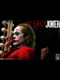 Queen Studios Joker Phoenix (Regular) 1:3 Scale Statue