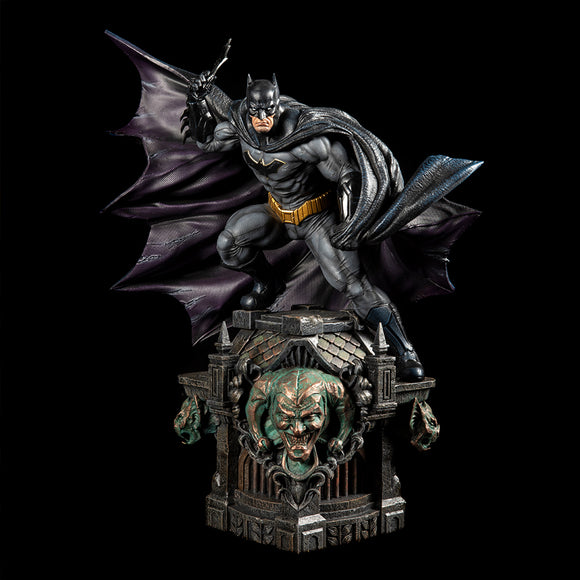 XM Studios Batman Rebirth 1/6 Scale Statue