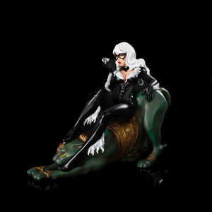 XM Studios Black Cat 1:4 Scale Statue