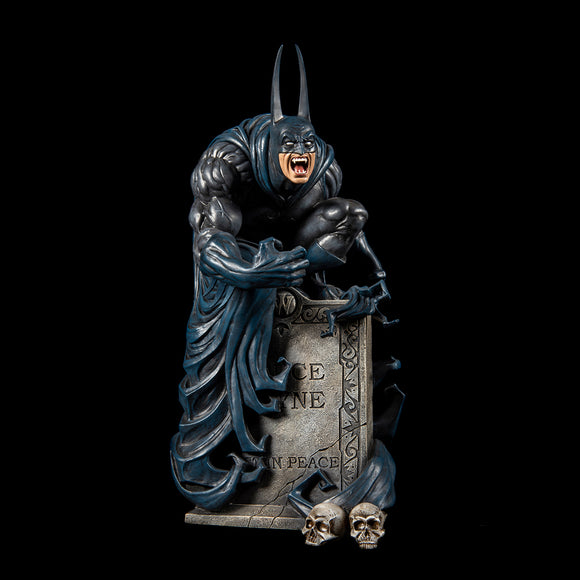 XM Studios Batman Bloodstorm - 80 Years 1:6 Scale Statue