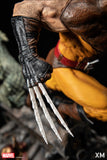 XM Studios Brown Wolverine 1/4 Scale Statue