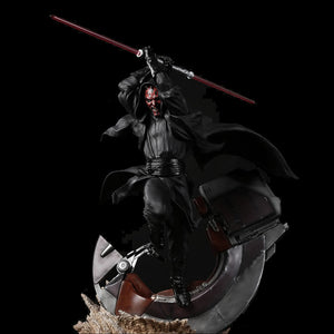 XM Studios Darth Maul 1/4 Scale Statue