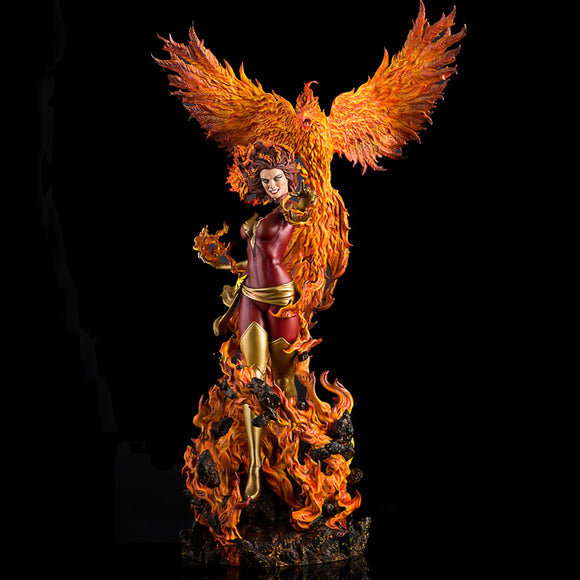 XM Studios Dark Phoenix (Exclusive) 1:4 Scale Statue