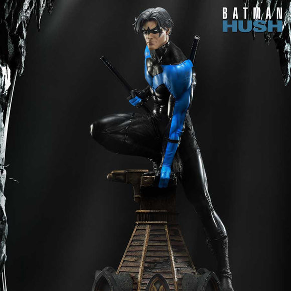 Prime 1 Studio Nightwing (Batman: Hush Comics) (Regular Edition) 1:3 Scale Statue