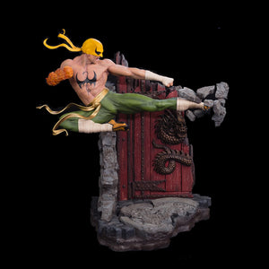 XM Studios Iron Fist 1:4 Scale Statue