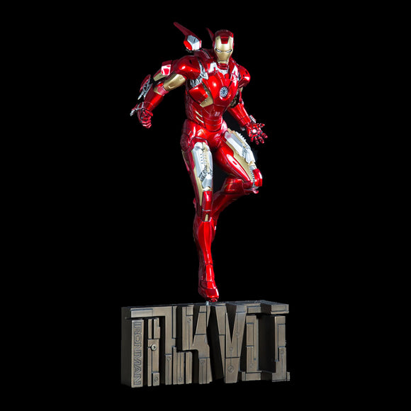 XM Studios Iron Man Mark VII 1/4 Scale Statue