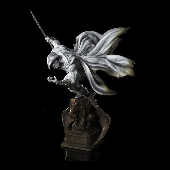 XM Studios Moon Knight 1/4 Scale Statue