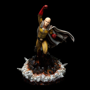 XM Studios One Punch Man 1/4 Scale Statue