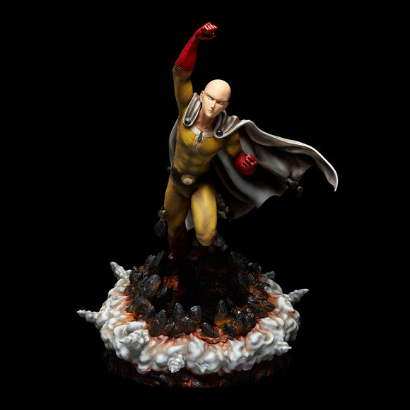 XM Studios Saitama (One Punch Man) 1:4 Scale Statue