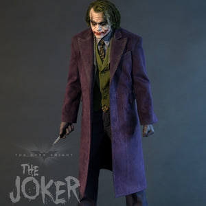 JND Studios Heath Ledger Joker (The Dark Knight) 1:3 Scale Statue