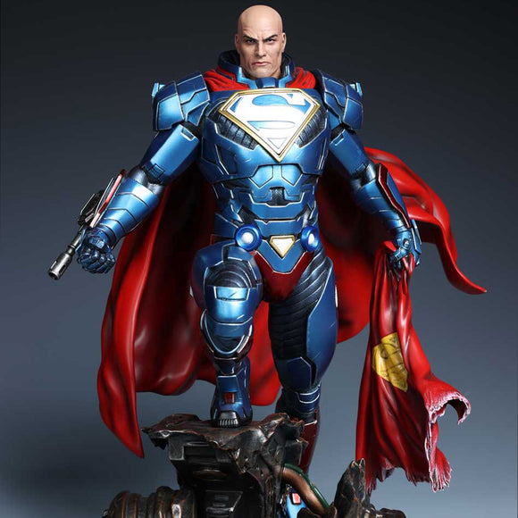 XM Studios Lex Luthor (Rebirth Series) 1/6 Scale Statue