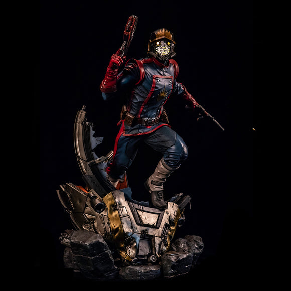 XM Studios Star-lord 1/4 Scale Statue