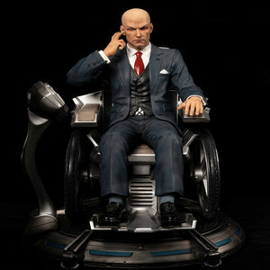 XM Studios Professor X (Version A - Wheelchair) 1:4 Scale Statue