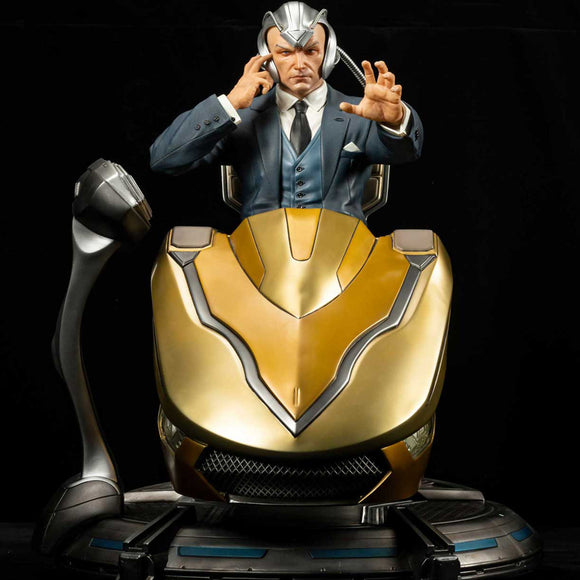 XM Studios Professor X (Version B - Hover Chair) 1:4 Scale Statue